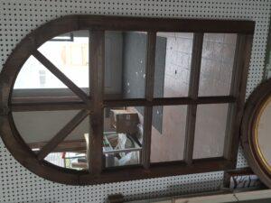 """Sista exemplaret av våra speglar med """"lantlig"""" känsla"""
