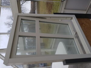Sunnerbo fönster 90 x 120
